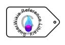SuperWikia Logo Set 12