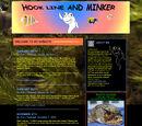 Hooklineandminker.com