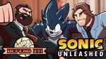 Defend It Sonic