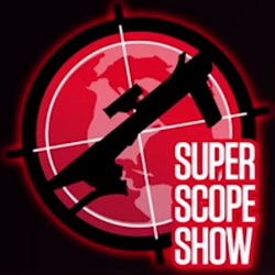 Super Scope Show Logo
