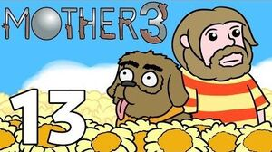 Super Beard Bros. - Mother 3 13 - The Shining Spittoon of Mr