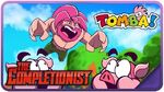Tomba Completionist