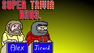 Super Trivia Bros
