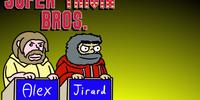 Super Trivia Bros.