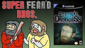ETERNAL DARKNESS - Super Fear'd Bros