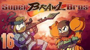 Super Beard Bros. - Super Smash Bros