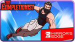 Mirror's Edge Completionist