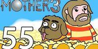 Chicken Sandwich (Mother 3)