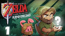 A Link To The Past Randomized