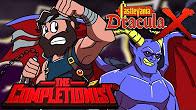 File:Castlevania X Rockin Retro Soundtrack.jpg