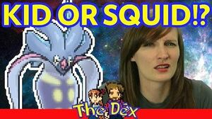 Malamar KID OR SQUID!? - The Dex! Episode 115!