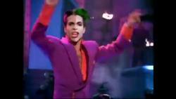 King Partyman - Partyman, by Prince