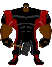 A BlackBrick