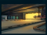 A HangarBay
