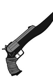 Union Arms Plasma Six-Shooter Bayonet Edition (1)