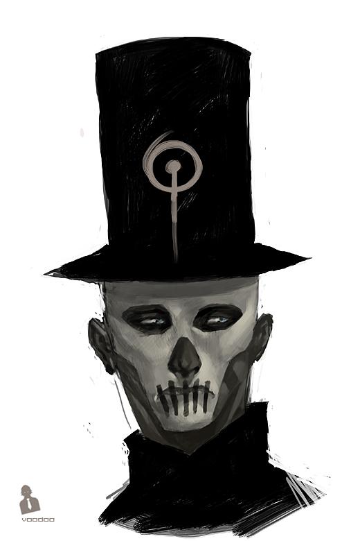 Baron Hellmouth