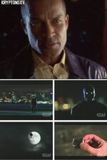 The Martian Manhunter Smallville