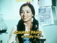 Joanna Pang