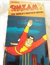 Shazam Best Seller