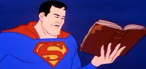 SupermanHistorybook