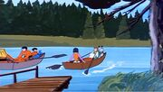 Boat Lake 2
