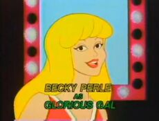Becky Perle 2