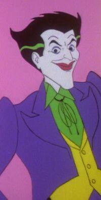 Joker (fimation)