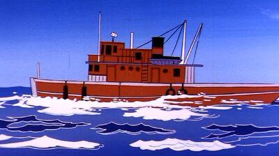 Thinkwik Tugboat