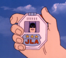 JLA Communicator