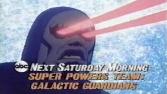 "ABC ""Super Powers Team"" promo (1985)"