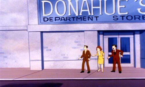 DonahuesDepartmentStore