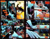 Rape in comics