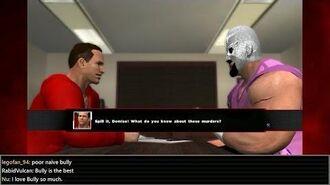 Stream Friend - WWE 2K14 p.4
