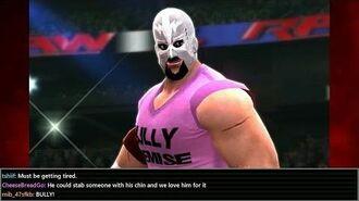 Stream Friend - WWE 2K14 p.7