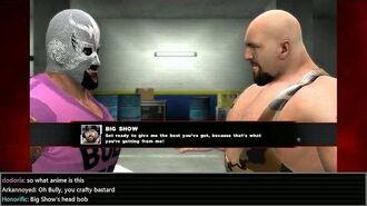 Stream Friend - WWE 2K14 p.9