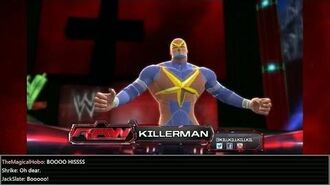 Stream Friend - WWE 2K14 p.8
