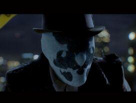Rorscharch movie