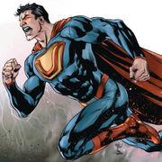 Ultraman DC Comics