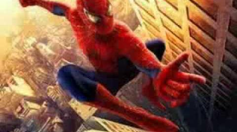 Spider-man Tribute-3