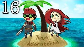 Adorabolical Plays Sunburn Islands 16 Not Allowed To Be That Cute-0