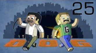 "OOG- Minecraft ""Legendary"" Failures with Guude & BdoubleO - Ep 25"