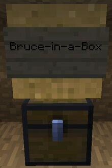 Bruce in a Box