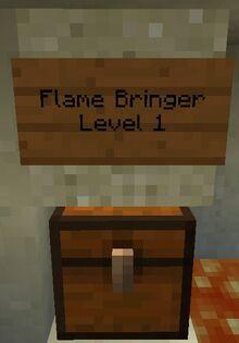 Flame Bringer
