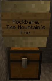 Rockbane