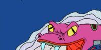 LSD Snake