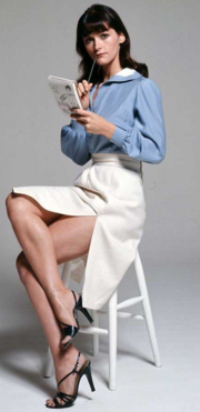 Lois Lane Pic