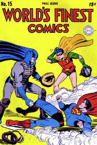 World's Finest Comics 015