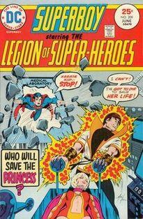 Superboy 1949 209