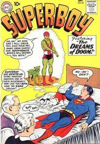 Superboy 1949 83