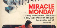 Superman: Miracle Monday